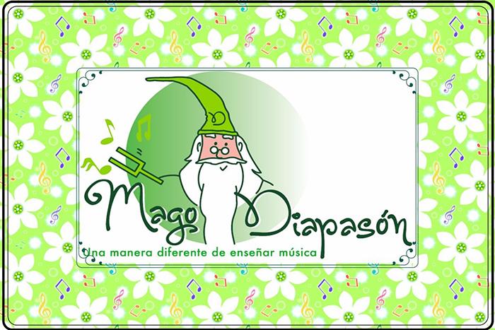 Mago-Diapason