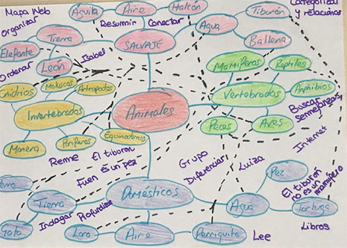 Mapa web 500.2