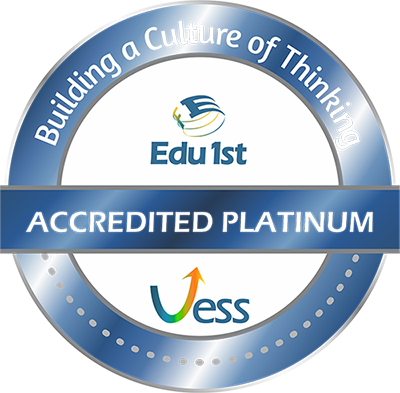 Acreditación Platinum 400