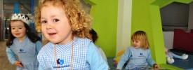 Aula de Educación y Estimulación Temprana 2 años.