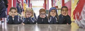 Educación Infantil. Conoce nuestro Modelo Educativo. Últimas plazas.