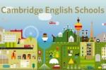 Cambridge English for Schools.