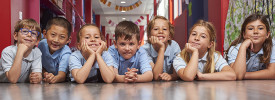 """Colegio Salzillo: """"Una forma diferente de entender la Educación""""."""