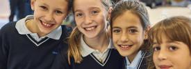 Proceso de Matriculación Curso Escolar 2018-19:  Del 5 al 16 de Marzo