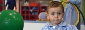 """""""A la hora de elegir Colegio, lo importante no es pensar en el que está más cerca, sino qué profesores van a educar a los niños"""" . César Bona"""