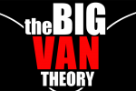 "Espectáculo ""The Big Van Theory"""