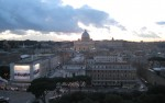 Viaje a Roma 2016