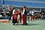 El Colegio Salzillo vuelve a celebrar sus fiestas