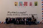Los alumnos de Infantil realizan una salida al teatro Pupa Clown