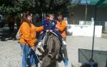 Excursión a Los Limoneros de los alumnos de 4 años de Infantil