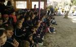 """Excursión de Educación Infantil a la granja """"Planeta Balú"""""""