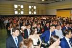 Acto de fin de etapa a nuestros alumnos de 4.º de ESO