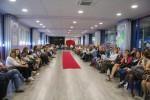 El Colegio Salzillo realiza su primer Desfile Solidario