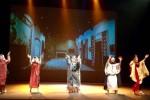 Cuarto, Quinto y Sexto de Primaria asiste al teatro Villa de Molina