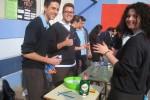 4.º ESO y 1.º de Bachillerato realizan el Proyecto Menuda Ciencia 2017