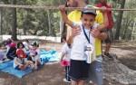 Excursión al Valle Perdido de los alumnos de 3 años de Infantil