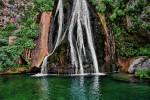 Excursión de 1.º y 2.º de ESO al parque natural del río Mundo