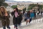 Viaje de estudios de 4.º de ESO al pirineo catalán