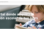 Portal Online de Uniformes