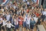 Docentes de 5 Países visitan el Colegio