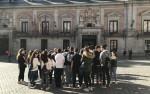 Viaje a Madrid de Secundaria y Bachillerato