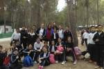 Excursión a La Puerta de Moratalla de 5.º y 6.º de Primaria