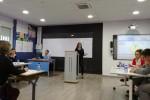 Jornada de debates de alumnos de 4.º de ESO
