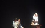 Secundaria y Bachillerato asiste al teatro Villa de Molina