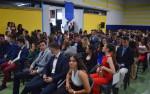 Acto de fin de etapa a nuestros alumnos de Secundaria. Curso 2018
