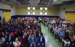 Acto de fin de etapa a nuestros alumnos de Secundaria. Curso 2019
