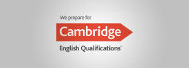 Resultados Exámenes de Cambridge English