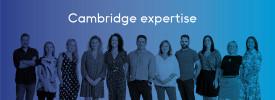 Conoce a nuestros profesores nativos especialistas en los exámenes de Cambridge.